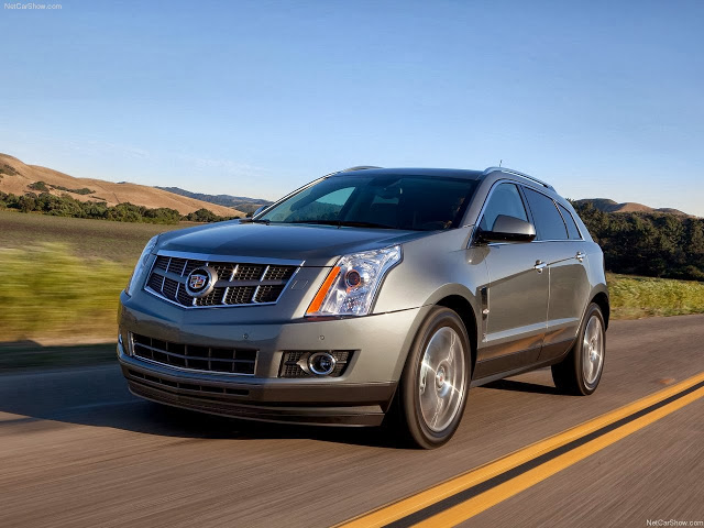 The In Thing With Cadillac Srx Devkdmedtransport Com Beyond